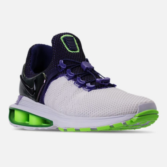 Nike Shox Gravity Womens Running Shoes 726937309